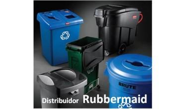 Distribuidor Rubbermaid