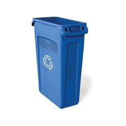 Slim Jim con Ranuras-Logo Reciclaje